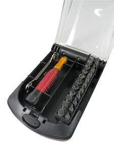 22 IN 1 PRECISION SCREWDRIVER SET