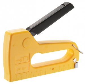 LIGHT DUTY STAPLE GUN, 4-10MM