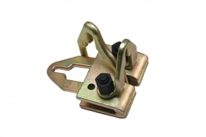 FRAME RACK CLAMP (MULTI-WAY)