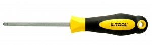 HEX BALL SCREWDRIVERS