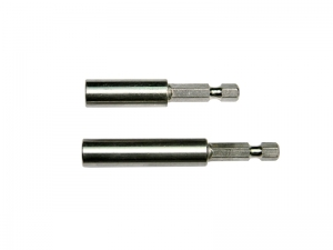 "1/4"" HEX DRIVE MAGNETIC BIT HOLDER"