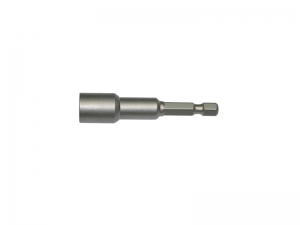"1/4"" HEX DRIVE MAGNETIC NUT SETTER-12 POINT SAE/METRIC"